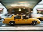 Рекордная по протяженности для Нью-Йорка поездка на такси