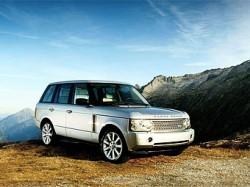 Range Rover и Range Rover Sport появится в продаже через полтора года