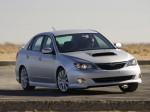 Subaru приостановила продажи Forester, Legacy и Impreza с турбомотором объемом 2,5 л.