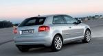 Обновление семейства Audi A3, новости от немцев
