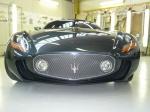 Maserati A8 GCS Berlinetta Touring от дизайнерского ателье Carrozziere