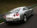 "Nissan GT-R установил новый рекорд ""Северной петли"" Нюрбургринга - 7 мин. 29 сек."