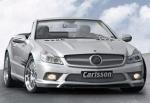 Mercedes-Benz SL от тюнингового ателье Carlsson