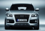 Подробности от Audi - версия S Line кроссовера Q5