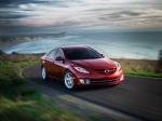 Новая Mazda 6 для Северной Америки