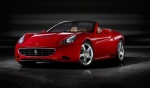 "California - ""малыш"" от Ferrari"