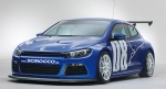 "Volkswagen представил концепт дорожной версии гоночного купе Scirocco ""GT24"""