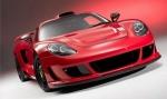 Porsche Gemballa Mirage GT для шейха из Объединенных Арабских Эмиратов
