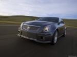 Cadillac CTS-V достиг рекордное время для серийных седанов