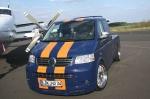 Volkswagen Transporter - T5 Doka
