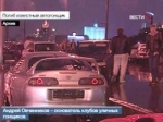 Погиб один из самых известных в России стритрейсеров Андрей Овчинников