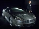 Aston Martin предоставила исполнителю роли Бонда возможность поездить на любой АМ