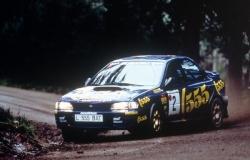 В ралли WRC больше не участвуют команды японских автопроизводителей