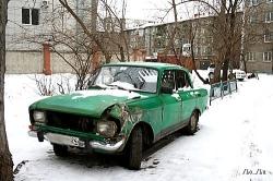 700 рублей за утилизацию автомобиля в Минске