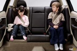 Какой шанс выжить у непристегнутого ребенка?