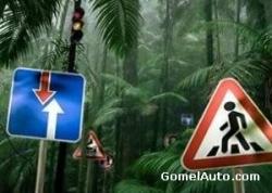 Грядут новые изменения в Правилах дорожного движения Беларуси
