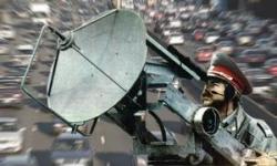Россия: Штрафы за превышение скорости будут рассылать по почте