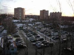 Второй шанс для платных парковок в Минске