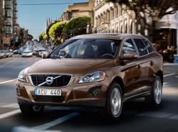 Volvo вылетела из списка самых безопасных авто в мире