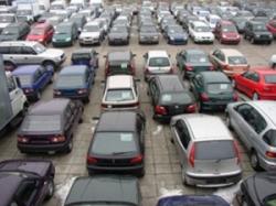 Среди стран СНГ РБ - самая обеспеченная автомобилями