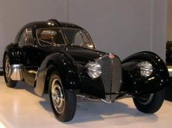 В США показали самый дорогой автомобиль в мире