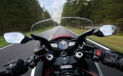 Столинский район: бесправник 15 лет на мотоцикле в реанимацию отправил пешехода 16 лет