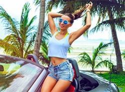Шесть советов водителям в жару