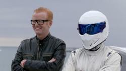 Первый выпуск Top Gear вышел с новыми ведущими