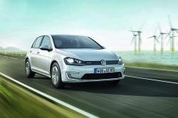Volkswagen запланировал расширение ассортимента электромобилей