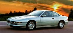 Компания BMW планирует возрождение 8-Series