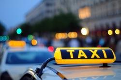 В Могилеве расследуется попытка угона такси