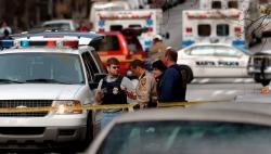 США: автомобиль въехал в толпу с велосипедистами – погибло пятеро человек