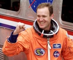 США: бывший астронавт NASA обвинен был в убийстве девочек