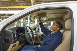 Ford из воздуха делать будет детали автомобилей
