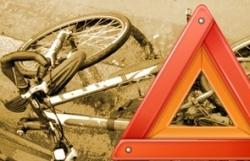 Брестская область: сотрудниками ГАИ задержан был водитель совершивший на велосипедистку смертельный наезд