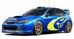 Subaru основательно готовится к сентябрьскому автосалону