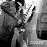 Хит-десятка самых угоняемых марок авто в Украине