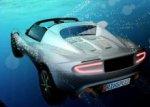 В Швейцарии создали автомобиль-амфибию