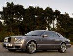 Первый в США Bentley Brooklands продан с аукциона за $450 000