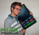 Гигантский телефон/карманный ПК [HTC Magnum]
