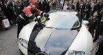 Владельцу Bugatti Veyron выписан штраф за парковку, народу понравилось