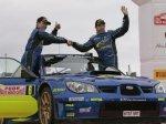 Atkinson на Subaru выиграл шейкдаун Ралли Швеции