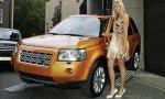 Самые популярные автомобили звёзд России