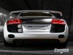 Audi R8 Carbon Tuning