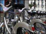 Лондон сядет на велосипеды как и Париж
