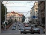 В Минске число автомобилей скоро превысит 600 тыс.