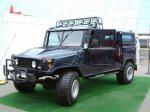 Интересный авто на базе ГАЗ-66