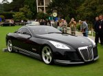 Maybach Exelero 8000000$ Car