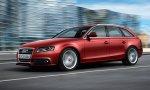 Новенький Audi A4 Avant