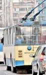Водитель троллейбуса сбил пешехода [Минск]